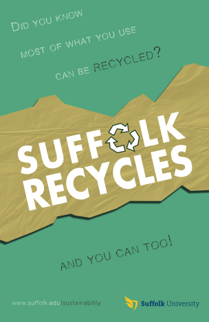 Suffolk-Recycles-Poster